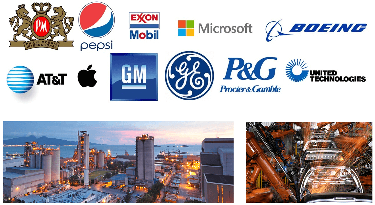 Industry Coverage